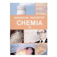 Vademecum maturzysty chemia - Józef Soczewka (opr. miękka)