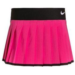 Nike Performance VICTORY Spódnica sportowa vivid pink/black/white