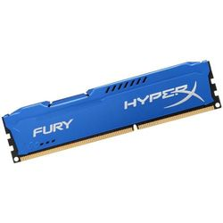 Kingston Fury DDR3 4GB 1600 CL10