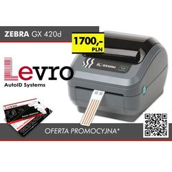 Zebra GX420D