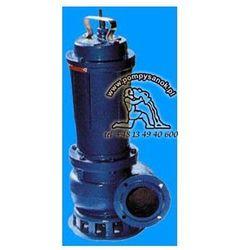 Pompa zatapialno - ściekowa do szamba i brudnej wody WQ 75-5-2,2 (400V) rabat 15%