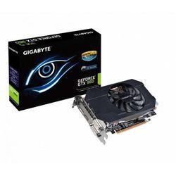 Gigabyte GeForce CUDA GTX960 2GB DDR5 128BIT 2DVI/HDMI/DP BOX