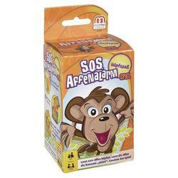 MATTEL Gra Skaczące Małpki