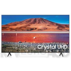 TV LED Samsung UE70TU7102