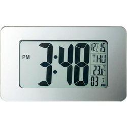 Zegar ścienny Eurochron 595978 Sterowany radiowo, Kwarcowy