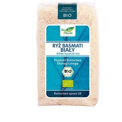 Bio Planet: ryż basmati biały BIO - 500 g