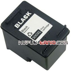 HP 300XL (R) czarny tusz do HP Deskjet F4210, HP Deskjet F4200, HP Deskjet F4580, HP Deskjet F2480, HP ENVY 110, HP Deskjet F2420