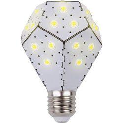 Żarówka LED Nanoleaf NL03-1200WN240E27, 10 W = 75 W, 1200 lm, 3000 K, ciepła biel, 230 V, 30000 h