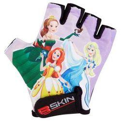 Merida, Princess Violet, rękawiczki rowerowe, rozmiar 8 Darmowa dostawa do sklepów SMYK