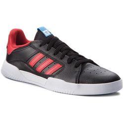 Buty adidas Vrx Low B41485 CblackScarleBrblue