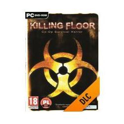 Killing Floor PostMortem Character Pack (PC)