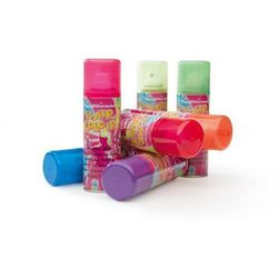 Hair Color Spray Fluo 125 ml. - zielony