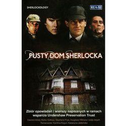PUSTY DOM SHERLOCKA (opr. miękka)