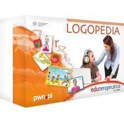 EDUTERAPEUTICA - LOGOPEDIA PODSTAWOWA - przedszkole, nauczanie wczesnoszkolne, licencja otwarta dla szkoły