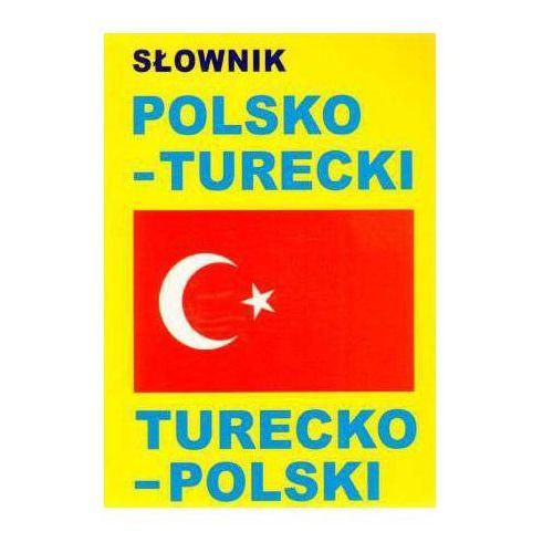 Słownik polsko turecki turecko polski (opr. miękka)
