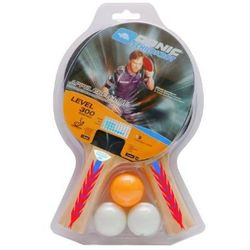 Zestaw 2 rakietek do tenisa stołowego DONIC SCHILDKROT APPELGREN