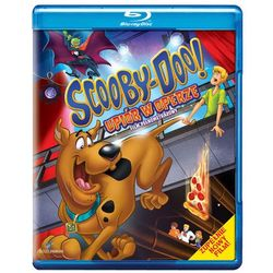 Scooby-Doo! Upiór w operze (Blu-ray HD)