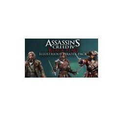 Assassin's Creed IV Black Flag Illustrious Pirates Pack (PC)
