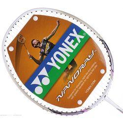 Yonex Nanoray 10 White/Pink