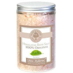 Sól himalajska 100% Original 400 ml