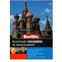 Rozmówki rosyjskie ze słowniczkiem (eks)
