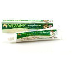 Pasta do zębów z propolisem i miodem manuka 20+ 100g