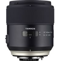 Tamron SP 45mm f/1.8 Di USD Sony
