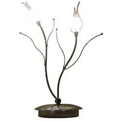 Lampa stołowa stylowa CARMEN