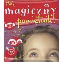 Mój magiczny pamiętnik - Nina Radcliffe (opr. twarda)