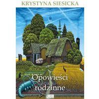 Opowieści rodzinne (opr. broszurowa)