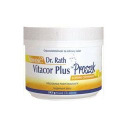 Dr. Rath Vitacor Plus proszek
