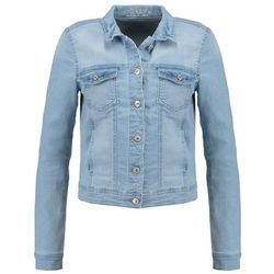 ONLY ONLNEW Kurtka jeansowa light blue denim