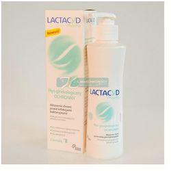LACTACYD PHARMA OCHRONNY Płyn ginekologiczny 250ml