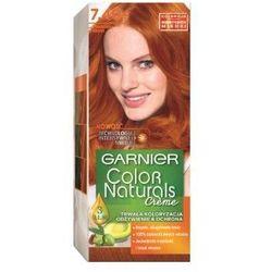 Color Naturals farba do włosów 7.40 Miedziany Blond