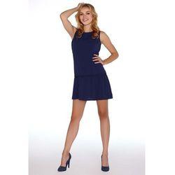 573708dc0dfe32 suknie sukienki sukienka bez rekawow piano koronka z przodu i na ...