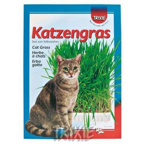 TRIXIE Kocia trawa w pudełku