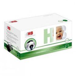 Zestaw wkładów filtrujących HB APF101 do oczyszczacza AP1021 i PL3000
