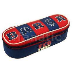 piórnik etui FC Barcelona NJS