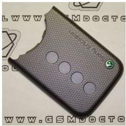 Pokrywa baterii Sony Ericsson W850i czarna