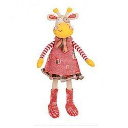 Zabawka edukacyjna Żyrafa w sukience