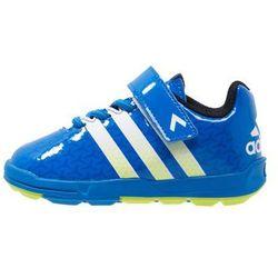 adidas Performance FB ACE Obuwie treningowe shock blue/white/semi solar slime