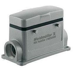 Obudowa do SV HD HDC 16B SDBO 2PG21G Weidmueller 1657640000 Zawartość: 1 szt.