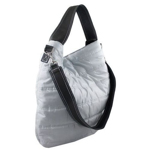 fa52d849f3296 Duża pikowana torebka worek - porównaj zanim kupisz