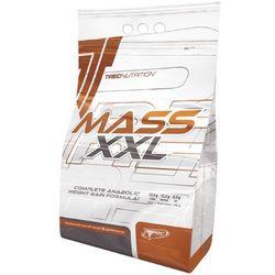 TREC Mass XXL 3000g Truskawka