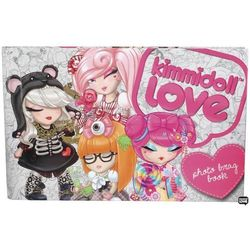 Kimmidoll Love Album na zdjęcia OKAZJA