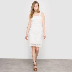 Sukienka z gipiury 100% bawełny