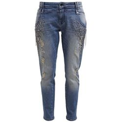 Gaudi Jeansy Relaxed fit unico