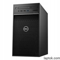 Dell Precision T3630 MT i7-8700K 32GB 256+1TB 3NBD
