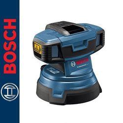 Bosch GSL 2 Professional Laser podłogowy - wersja SET