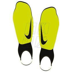 Ochraniacze piłkarskie Nike Charge 2.0 Junior SP2079-702